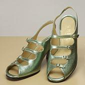 ダイナス製靴