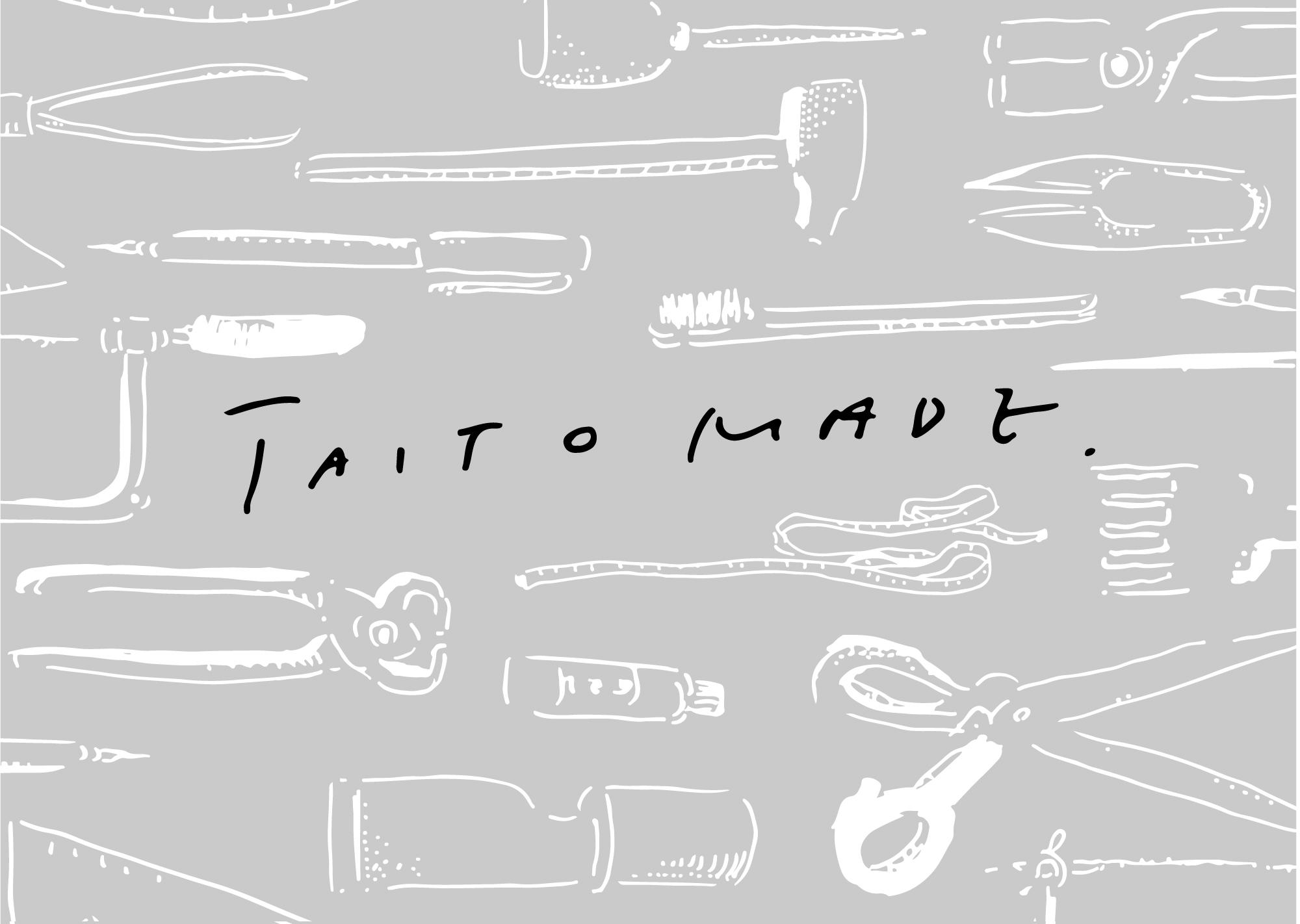 TAITO-MADE